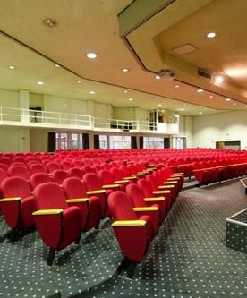Vergadercentrum De Stroming - Auditorium